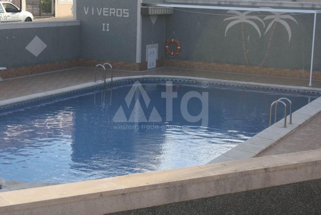 VIP-Klasse-Doppelhaus in Los Altos, flache 129 m<sup>2</sup> - CP117045 - 23