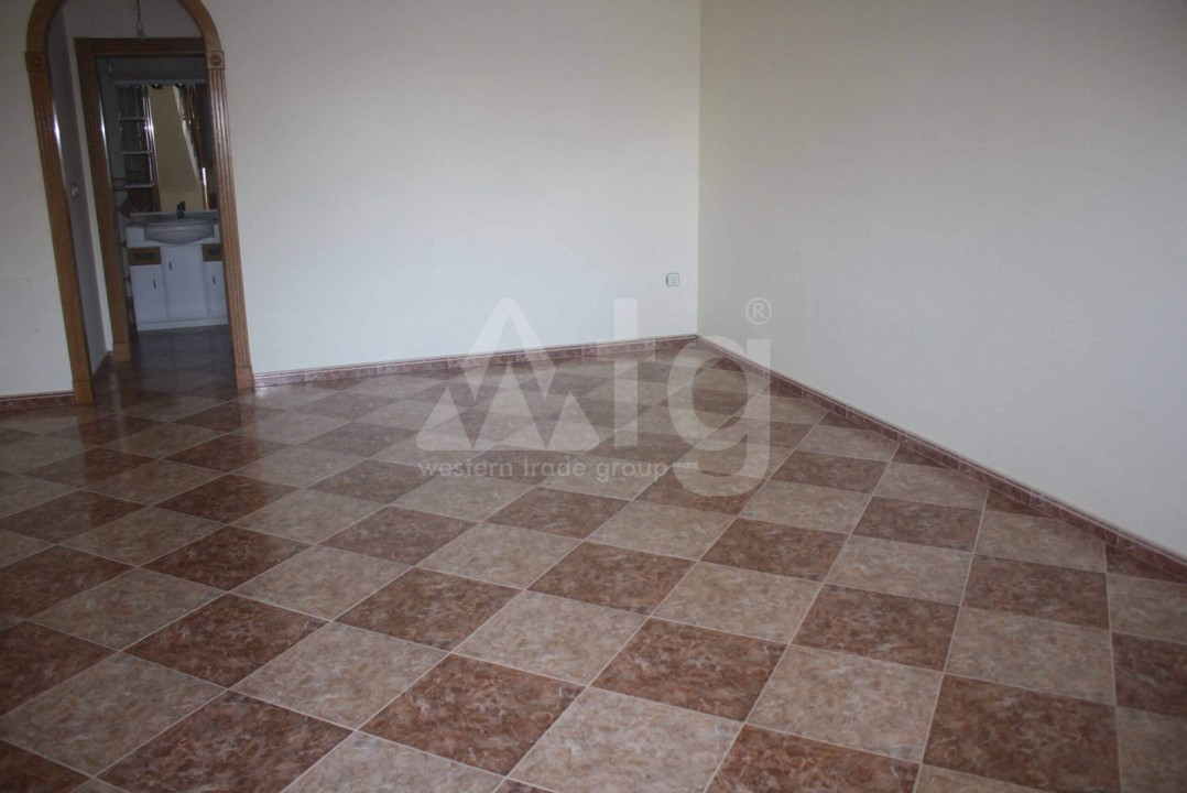 VIP-Klasse-Doppelhaus in Los Altos, flache 129 m<sup>2</sup> - CP117045 - 3