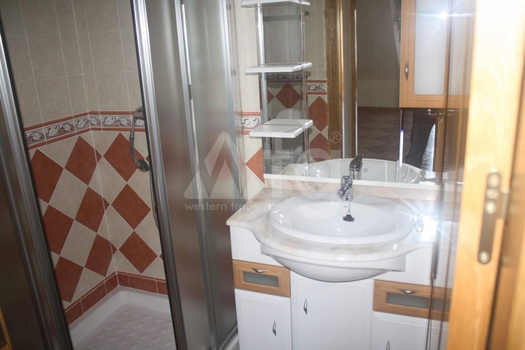 VIP-Klasse-Doppelhaus in Los Altos, flache 129 m<sup>2</sup> - CP117045 - 8