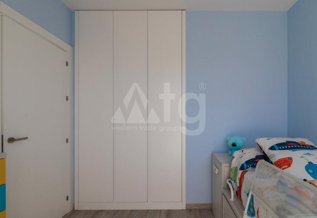 Willa w Guardamar del Segura, 3 sypialnie  - LCP117159 - 42