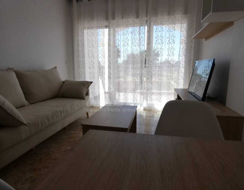 Willa w Guardamar del Segura, 3 sypialnie  - LCP117159 - 5