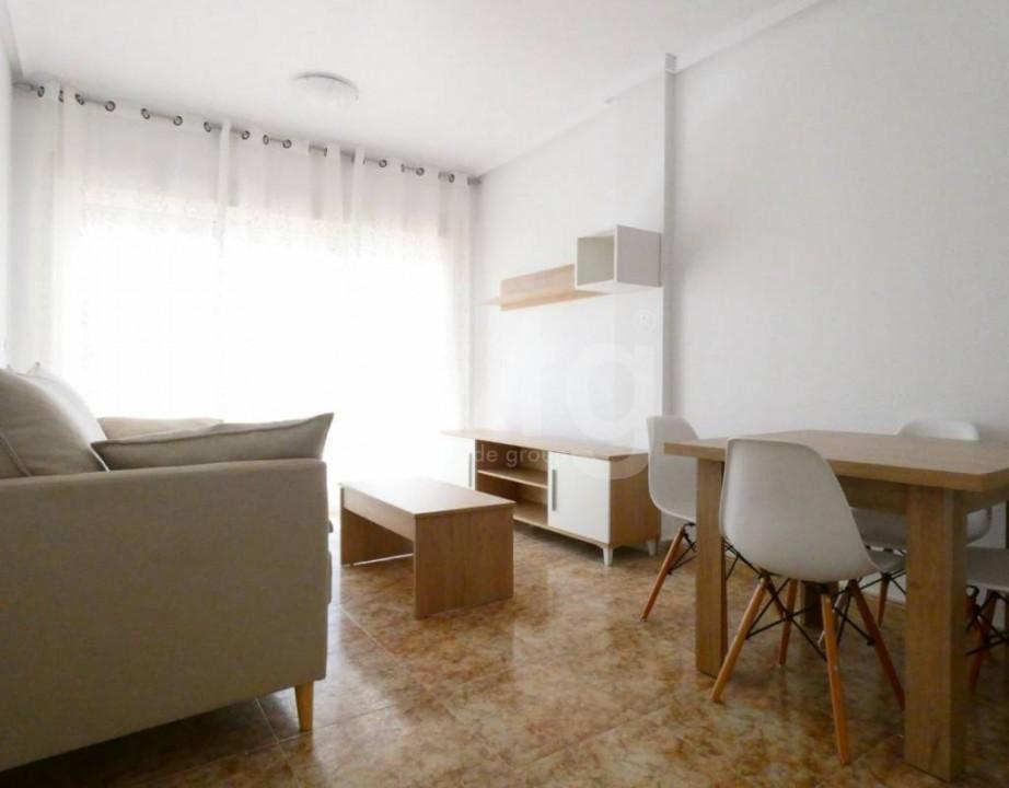 Willa w Guardamar del Segura, 3 sypialnie  - LCP117159 - 7