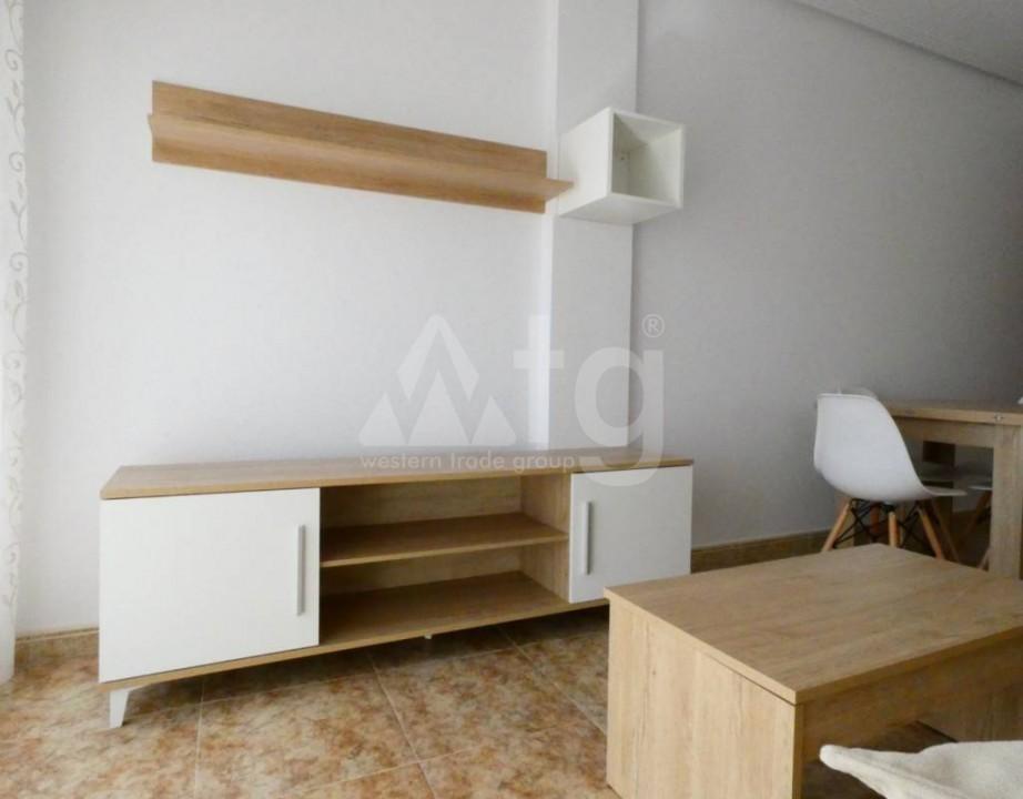 Willa w Guardamar del Segura, 3 sypialnie  - LCP117159 - 8