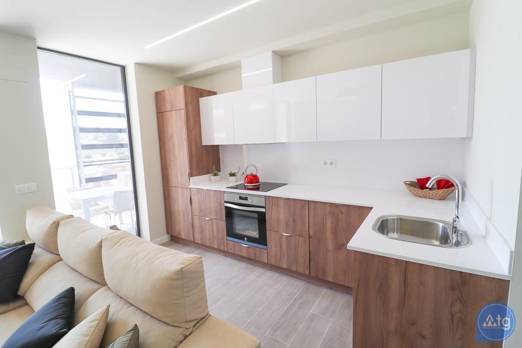 2 Schlafzimmer Appartement in Villajoyosa  - VLH118547 - 11