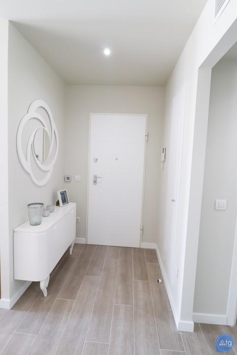 2 Schlafzimmer Appartement in Villajoyosa  - VLH118547 - 17