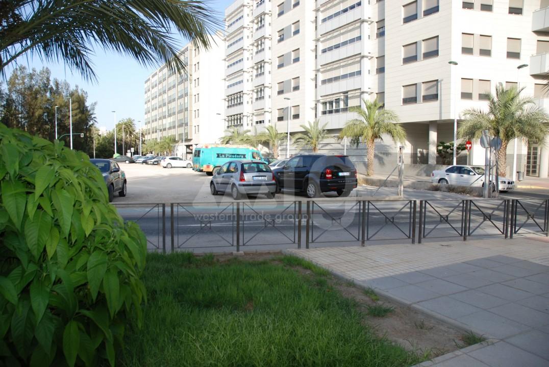 Роскошные апартаменты  в центре города, Эльче - US6878 - 3