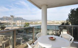 1 bedroom Apartment in Calpe  - TT100786