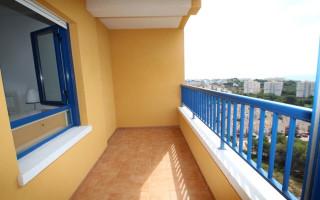 1 bedroom Apartment in Dehesa de Campoamor  - CRR84540692344