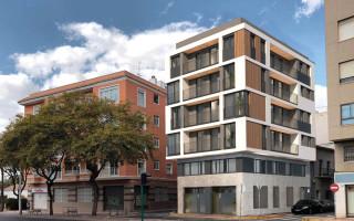 1 bedroom Apartment in Elche  - AS119310