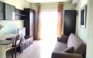 1 bedroom Apartment in Torrevieja  - W1116920