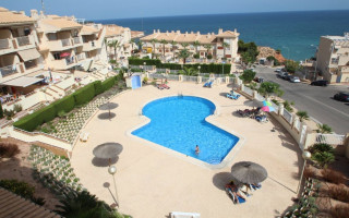 1 bedroom Apartment in Villajoyosa - QUA8650