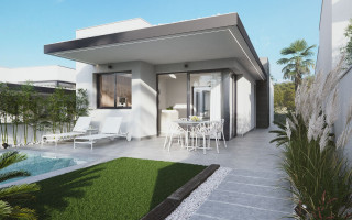 1 bedroom Apartment in Villamartin - GB7158