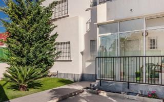 2 bedroom Duplex in Torrevieja - TGP1117843