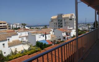 2 bedroom Apartment in Altea  - CGN177588