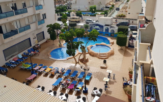 2 bedroom Apartment in Cabo Roig  - CBH7146