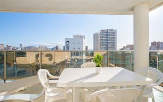 2 bedrooms Apartment in Calpe  - GEA1117477