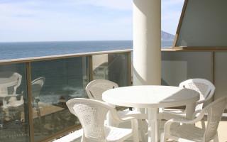 2 bedroom Apartment in Calpe  - GEA1117478