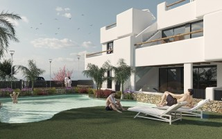 2 bedroom Apartment in Calpe  - SOL116484