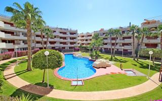 2 bedroom Apartment in Ciudad Quesada  - OI854