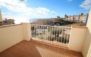 2 bedroom Apartment in Dehesa de Campoamor  - CRR15738792344