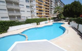2 bedrooms Apartment in Dehesa de Campoamor  - CRR83450082344
