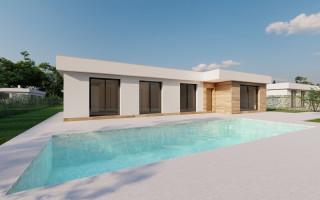 2 bedrooms Apartment in Dehesa de Campoamor  - MKP694