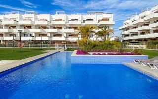 2 bedroom Apartment in Dehesa de Campoamor  - W1117718