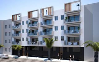 2 bedroom Apartment in Elche - PJ119023