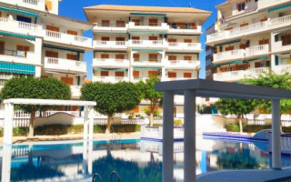 2 bedroom Apartment in Finestrat  - CAM114942