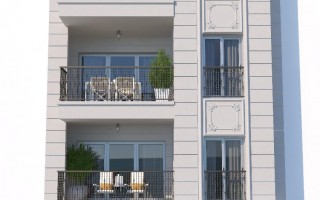2 bedroom Apartment in Gran Alacant  - AS116011