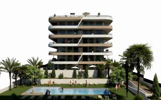 2 bedroom Apartment in La Mata  - NH109895