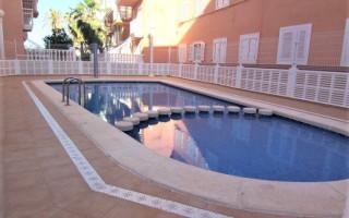 2 bedroom Apartment in La Mata  - TT100968