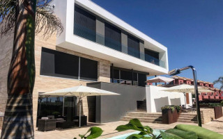 2 bedroom Apartment in La Zenia  - ER114392