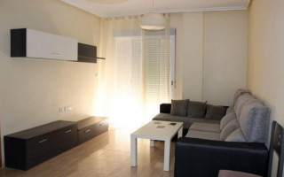 2 bedroom Apartment in La Zenia  - US114842