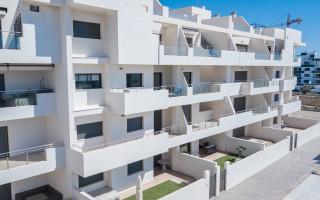 2 bedroom Apartment in Los Dolses  - MN116149