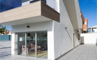 2 bedroom Apartment in Los Montesinos - MT7025