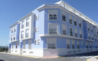 2 bedroom Apartment in Los Montesinos - MT7025