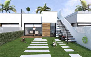 2 bedroom Apartment in Mil Palmeras  - VP114991