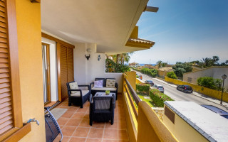 2 bedroom Apartment in Punta Prima  - B3005