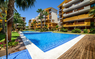 2 bedroom Apartment in Punta Prima  - B3095