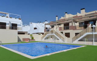 2 bedroom Apartment in Punta Prima  - GD114510