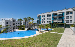 2 bedroom Apartment in Santa Pola  - GDS1116305