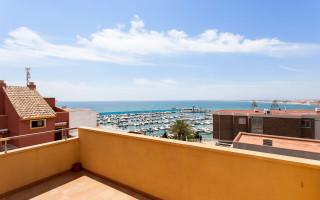 2 bedroom Apartment in Torre de la Horadada  - DS1117215