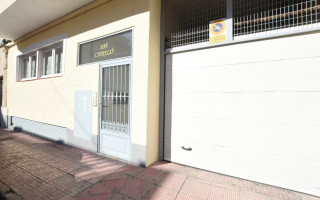 2 bedroom Apartment in Torrevieja  - CBH4693