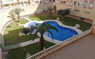 2 bedroom Apartment in Torrevieja  - CBH7102
