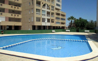 2 bedroom Apartment in Torrevieja  - NH109702