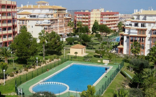 2 bedroom Apartment in Torrevieja  - OI852