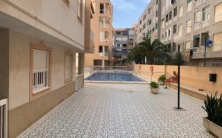 2 bedroom Apartment in Torrevieja  - TT101267