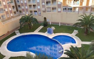 2 bedroom Apartment in Torrevieja  - TT101281