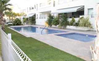 2 bedroom Apartment in Torrevieja  - W114936